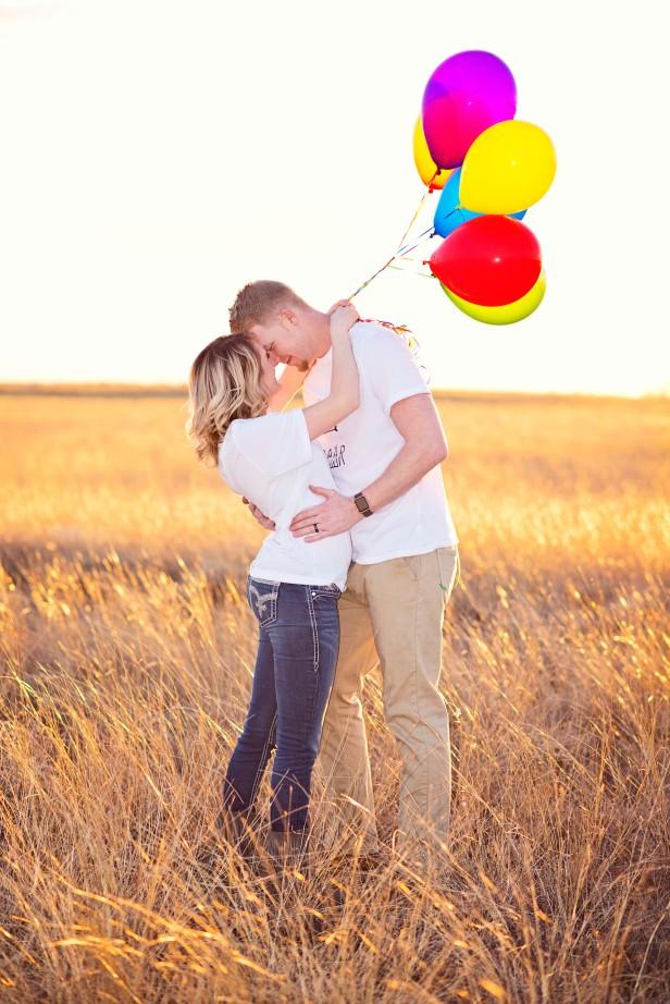 rainbow-ballons
